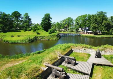 10 Tips For Saaremaa – A New Favourite